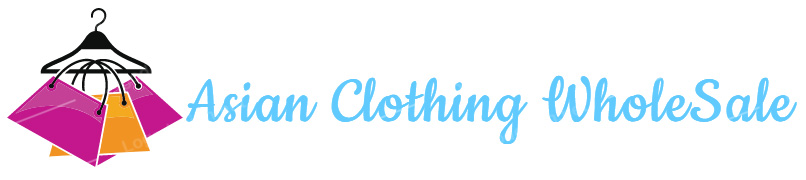 Asian Clothing Wholesale