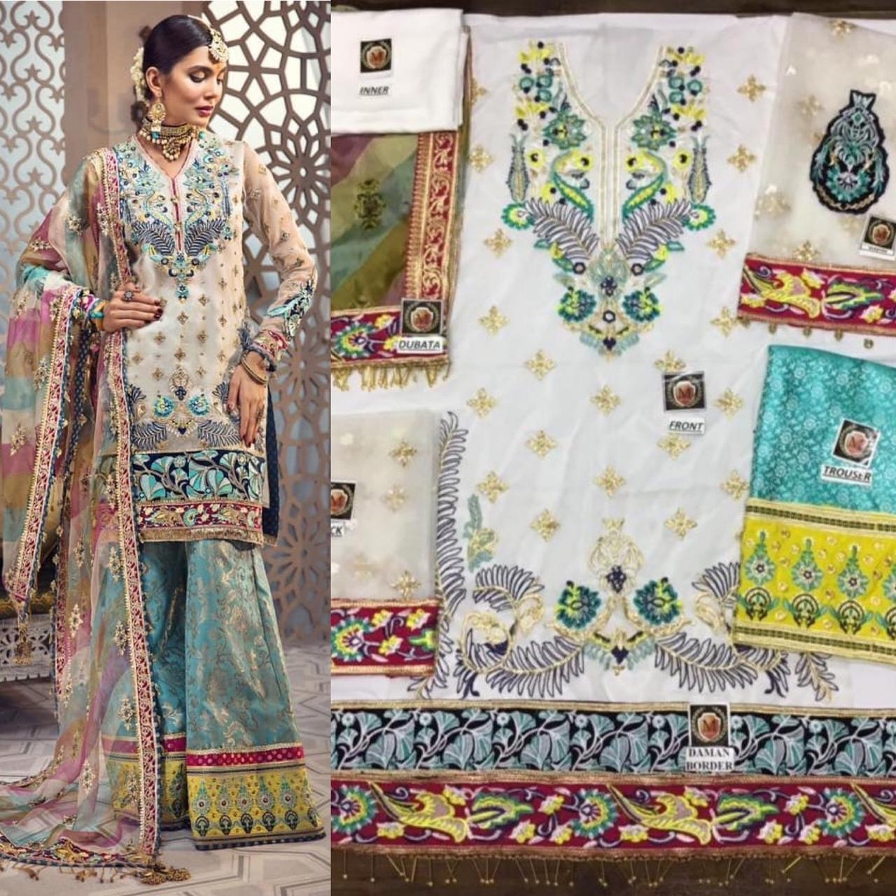 pakistani fancy dresses with prices