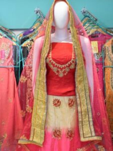 asian anarkali dresses uk