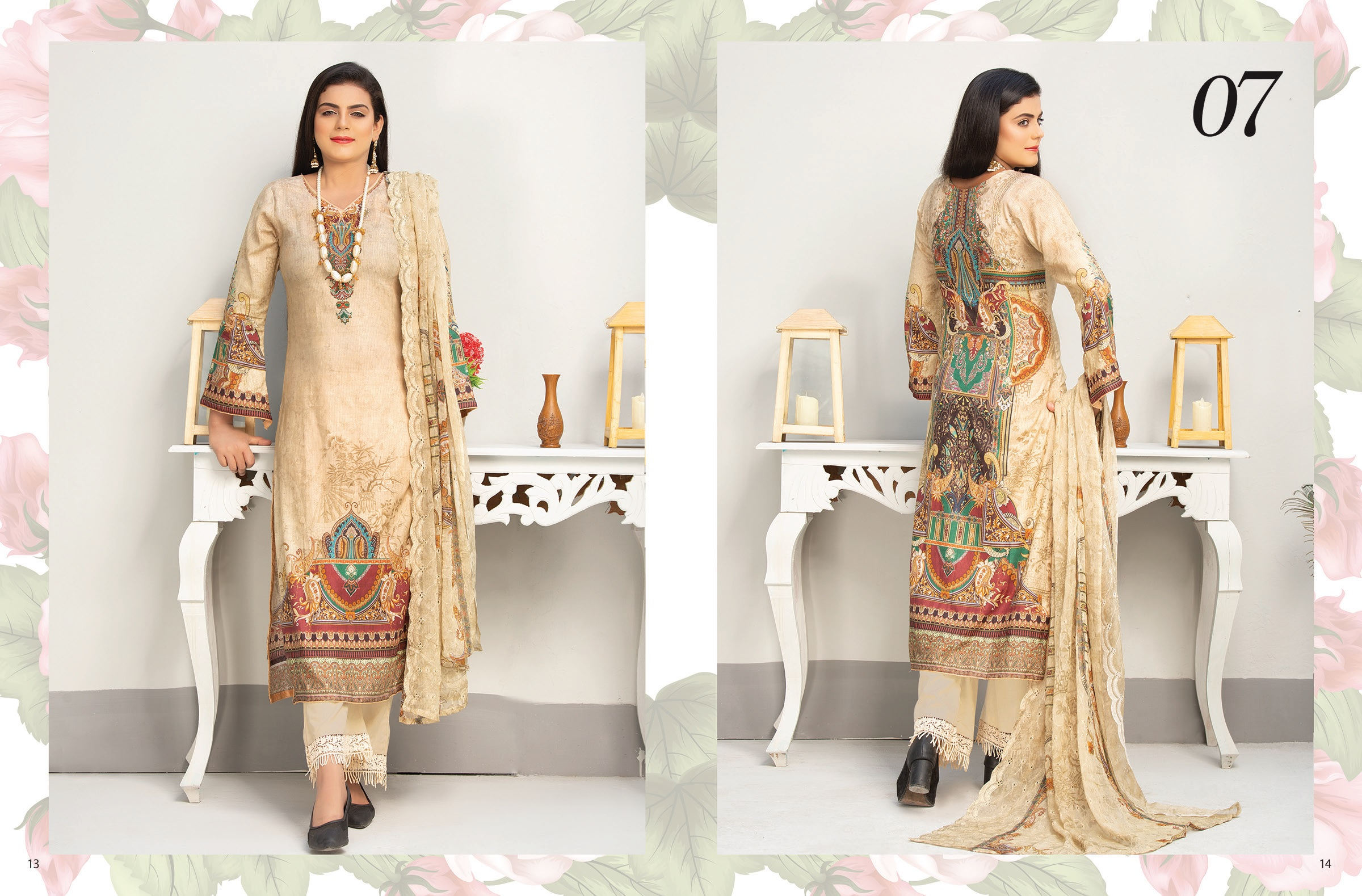 Pakistani formal dresses