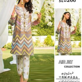 pakistani lawn suits with chiffon dupatta