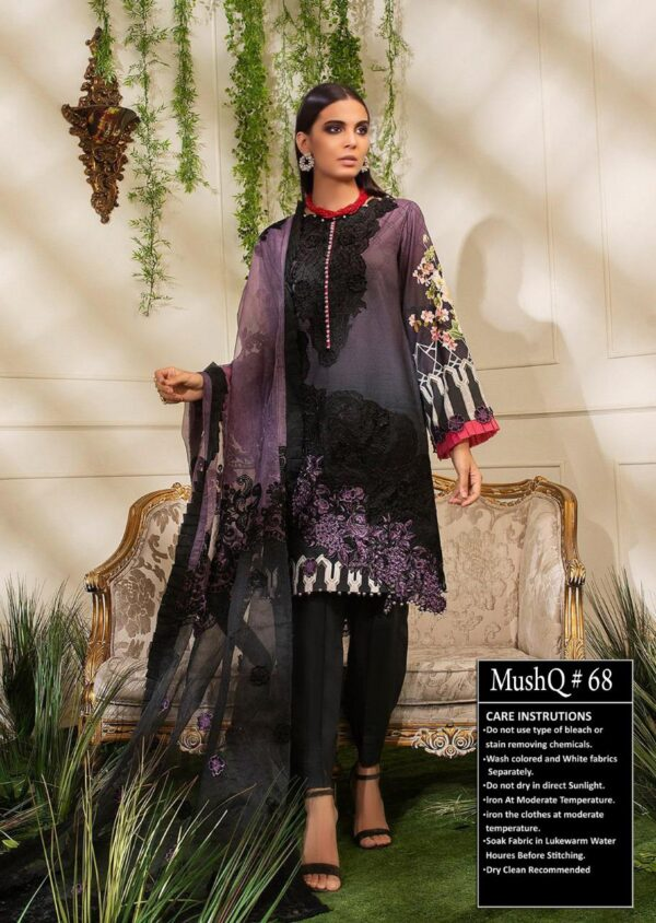 pakistani lawn suits in india